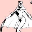 Batgirl-pretty-in-pink-batman-6426710-1024-768