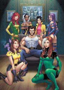 Wolverine Rules