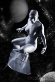 silver-surfer-body-paint