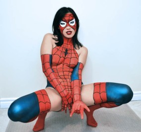 spidergirl-body-paint-1