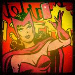 Superhero-Selfies-by-Butcher-Billy