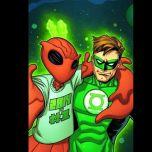 Superheroes_selfie-DC_Comics-Batman-Superman-Wonderwoman_MILIMA20140804_0141_3